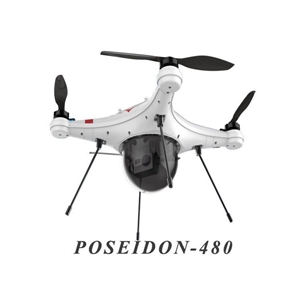 IDEA-FLY Poseidon-480 Waterproof Drone GPS Fisherman