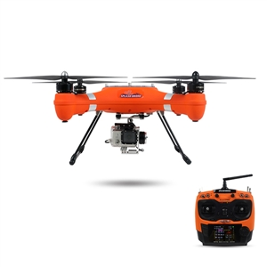 Splash Drone Mariner II Waterproof Drone