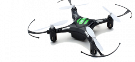 Top 6 Mini Drones: The Miniature Marvels