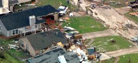 Drone Video Footage – Elk City, OK Tornado Devastation