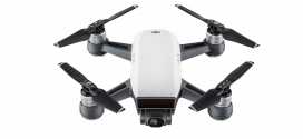 The New DJI Spark: Specs & Features