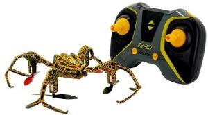 drone_for_kids_tdrspider stunt quadcopter
