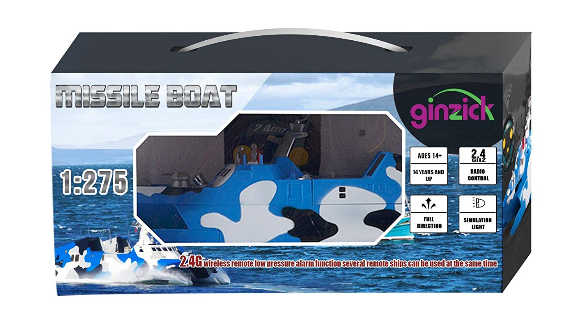 Ginzick Rc Remote Control for christmas
