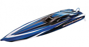 Traxxas best rc boat for christmas