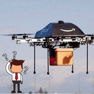 amazon prime air drone delivery failed