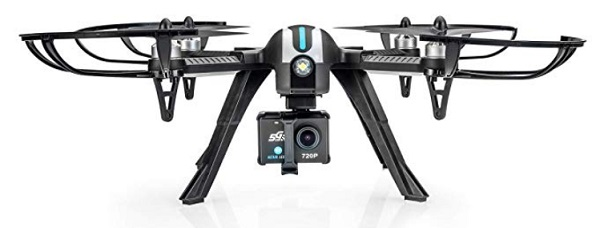 best drone for gopro altair tomahawk