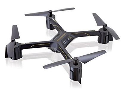 sharper-image-drone-dx-4-pic