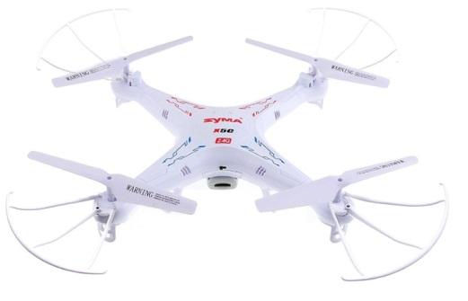 syma x5c indoor drones