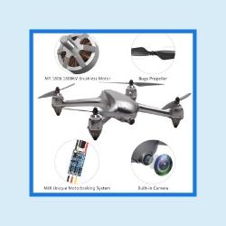 MJX B2W SE Review drone
