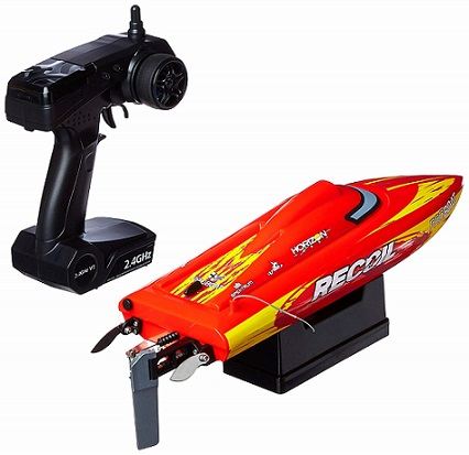 Pro Boat Recoil cool rc boats