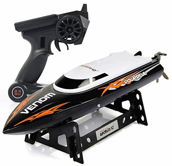 cheerwing best remote control boat
