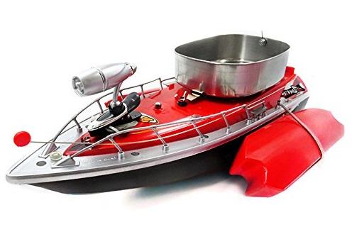 flytec best remote control boat