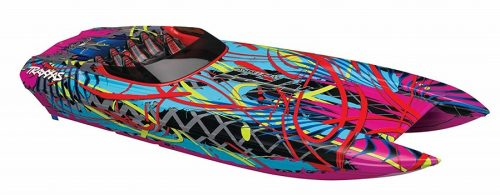 traxxas dcb best rc boat